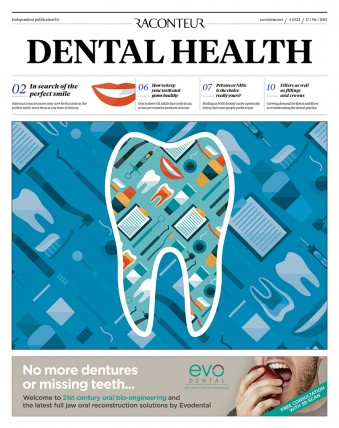 Times Newspaper Special Report Dental Health